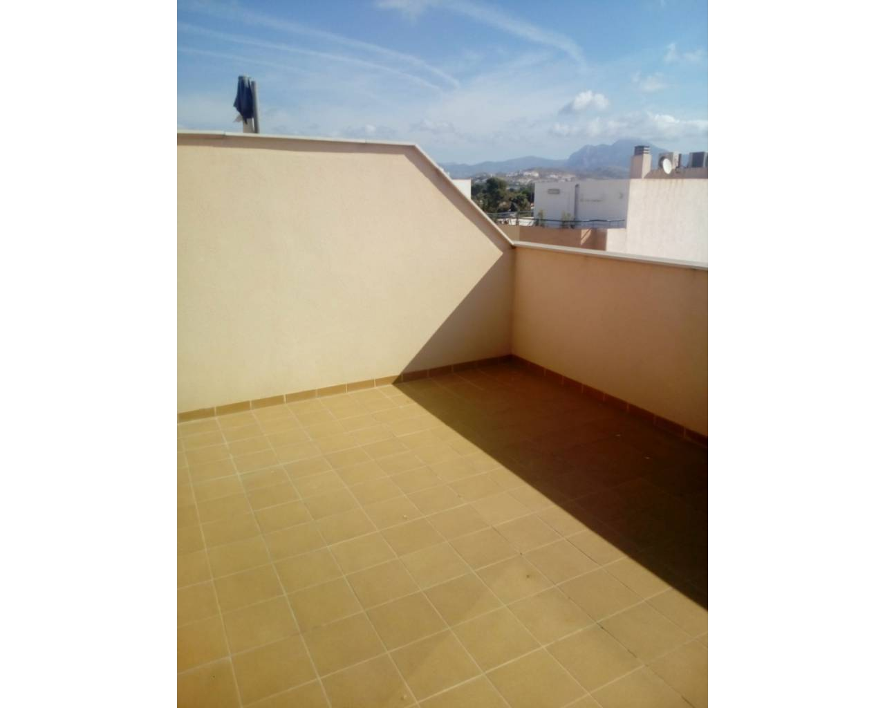 Sale - Apartment - Mutxamel - Town Center